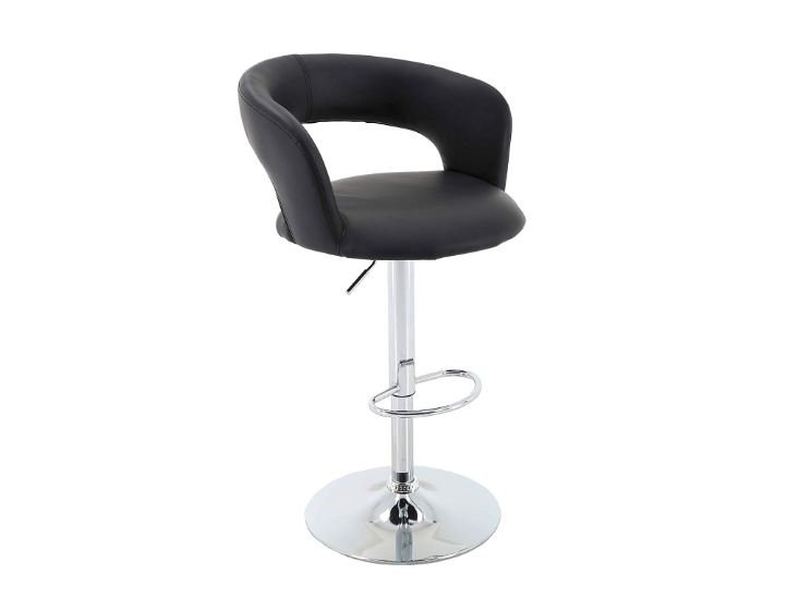 Brage Living Modifiable Height Barstool