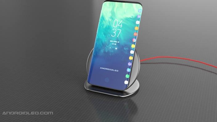 Samsung s10 pris