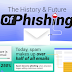 The History and Future of Phishing #infographic