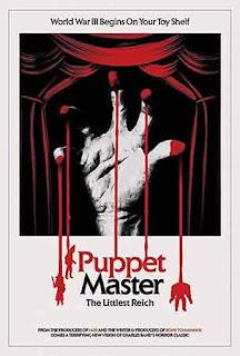 Puppet Master: The Littlest Reich una película de Sonny Laguna y Tommy Wiklund