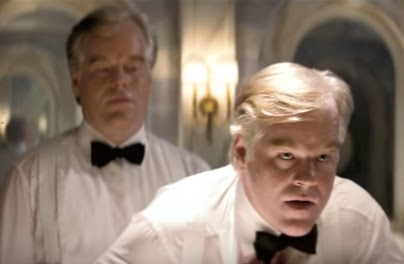 Image result for mission impossible philip seymour hoffman vatican