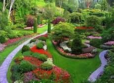 como um jardim bem feito muda sua casa