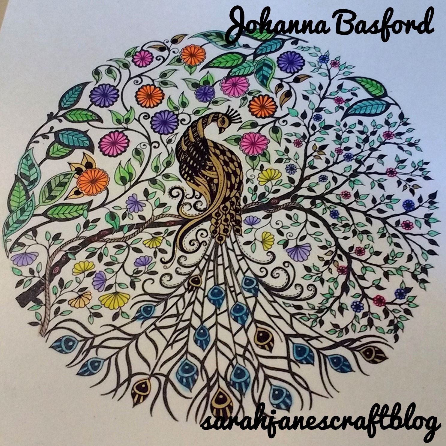 The secret garden coloring book barnes and noble - If You Look Closely You Ll See I Colored Out Of The Lines A Bit On This One The Design Is Tiny Only About 2 1 2 Inches Across So You Ll Need Good Sharp