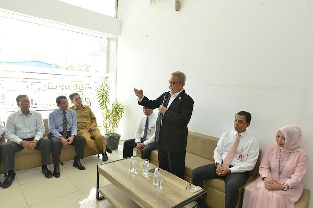 Bank Aceh Resmi Menjadi Bank Aceh Syariah