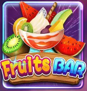 fruits bar PG Slot -