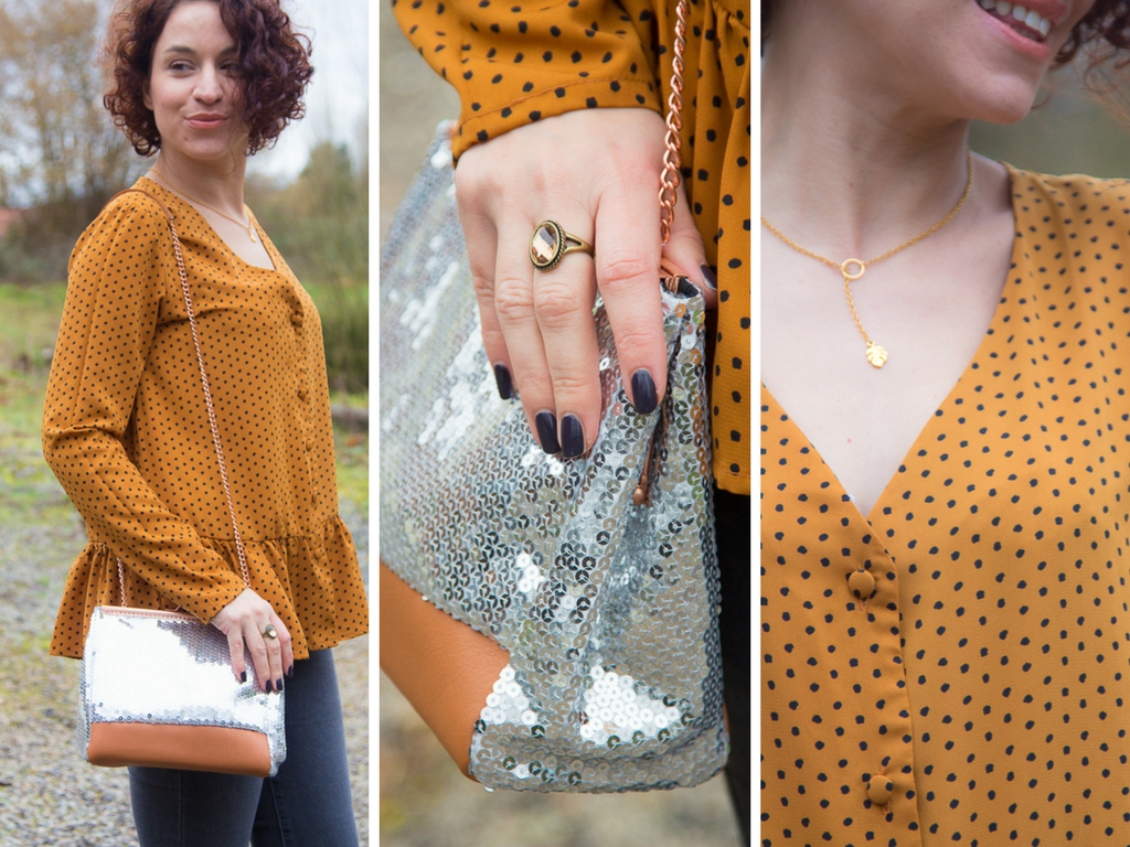 look-gilet-doudou-blouse-moutarde