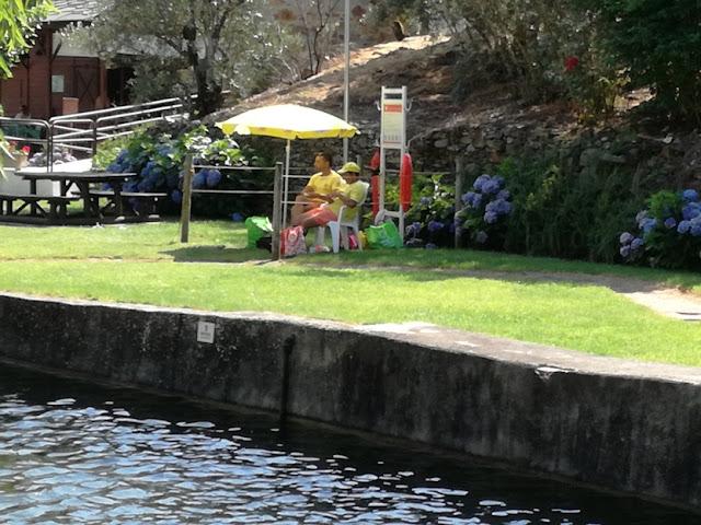 Local do Nadador Salvador