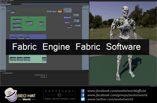 Download Fabric Engine Fabric Software Free