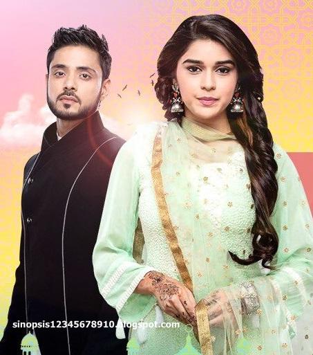 SINOPSIS ISHQ SUBHAN ALLAH Episode 200 ANTV (Durasi Asli India)