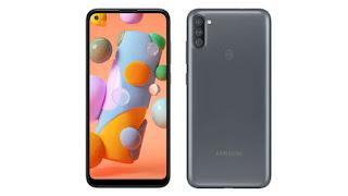 Samsung Galaxy A11 Murah