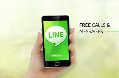 App Line llamadas gratis