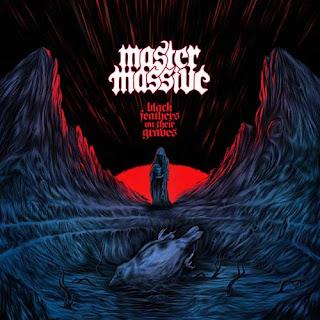 """Ο δίσκος των Master Massive """"Black Feathers On Their Graves"""""""
