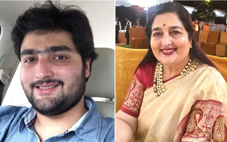 anuradha-paudwal-son-aditya-paudwal-died-at-35-due-to-kidney-problem