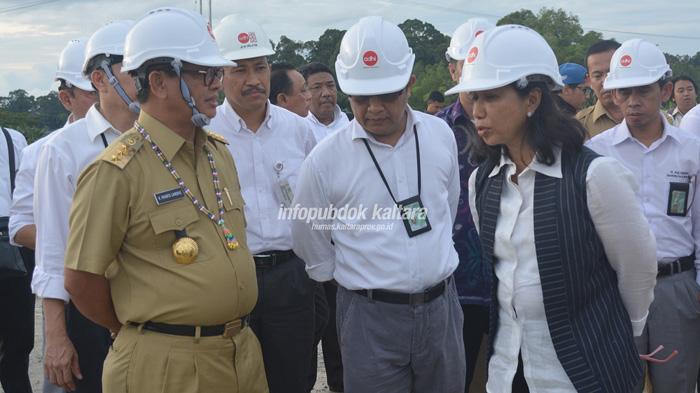 Terangi 6 Desa Terisolir, Pemprov Usulkan Pembangunan PLTS