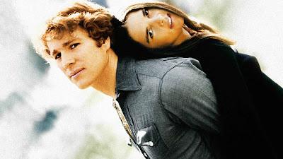 Dunia Sinema Review Love Story