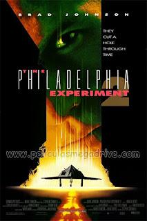 El Experimento Filadelfia 2 (1993) [Latino-Ingles] [Hazroah]