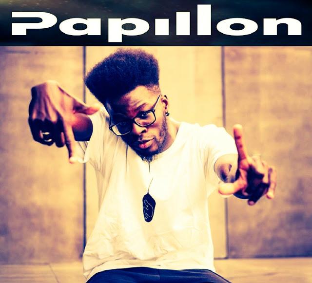 Papillon Feat. Plutonio - Iminente