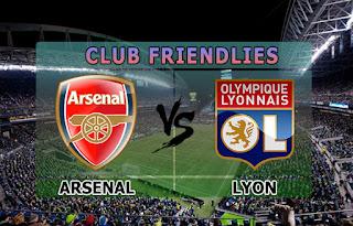 Арсенал Л – Лион смотреть онлайн бесплатно 28 июля 2019 прямая трансляция в 17:15 МСК.