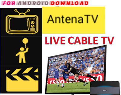 Download Android Free AntenaPRO-TV IPTV Apk -Watch Free Live Cable Tv Channel-Android Update LiveTV Apk  Android APK Premium Cable Tv,Sports Channel,Movies Channel On Android