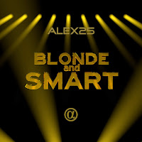 ALEX25 - Blonde and Smart