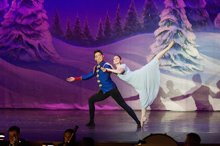 FPAC performs The Nutcracker Dec 2-3