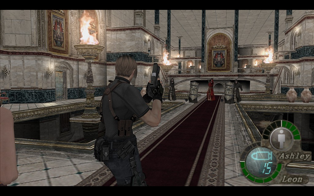Resident evil 4 free download full version crack (pc).
