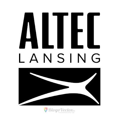 Altec Lansing Logo Vector