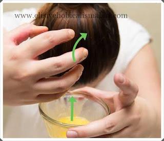 saç bakımı 4