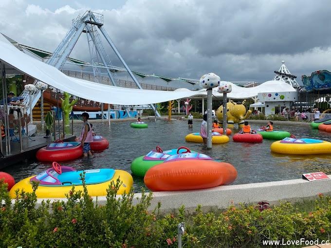 台北士林-臺北市兒童新樂園-台北市區的親子樂園 先買一日票最划算-Taipei Children's Amusement Park