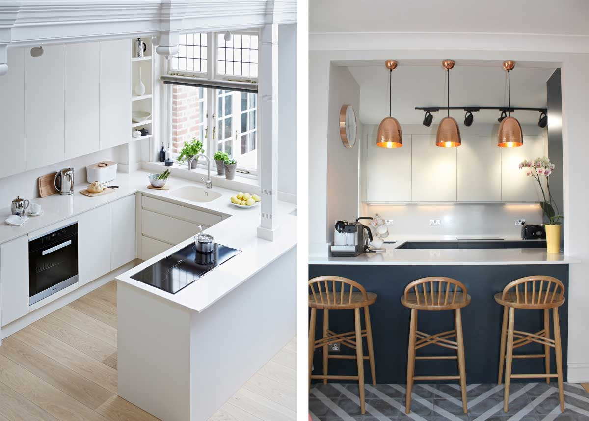 ALISHA VALERIE: Maximising Space in A Small Kitchen | Guest Post