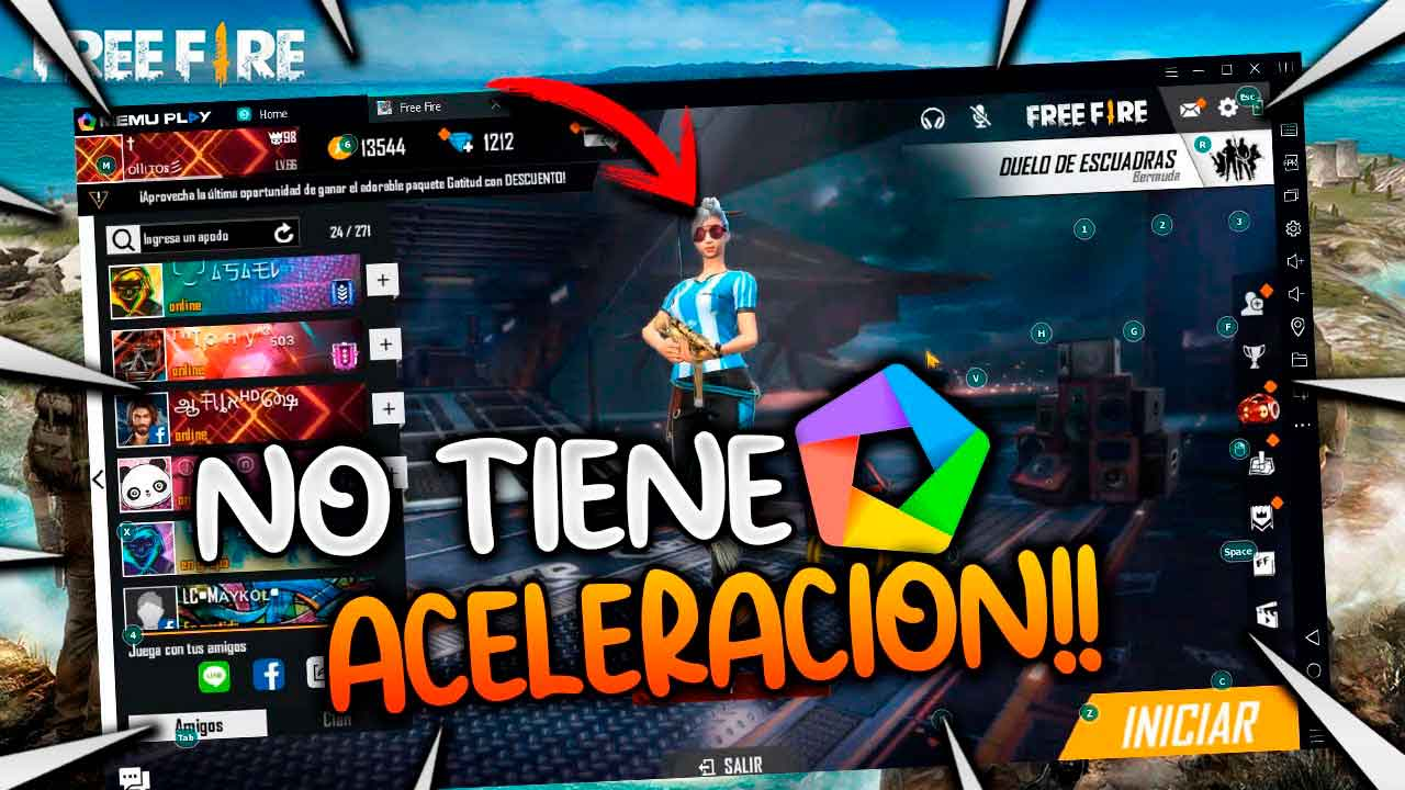 descargar free fire memu play