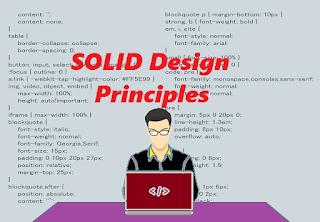 SOLID Design Principles in CSharp