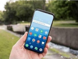 Meizu MX7 Will Released October 11th?