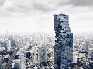 Wojciech Odrobina Urban Design