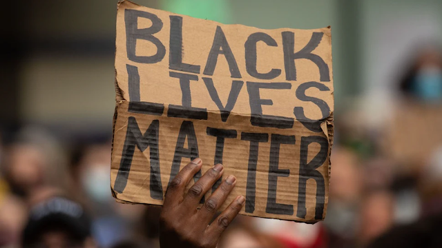 Black Lives Matter Directs Allies To L.A. Mayor Garcetti's Home After Chauvin Guilty Verdict