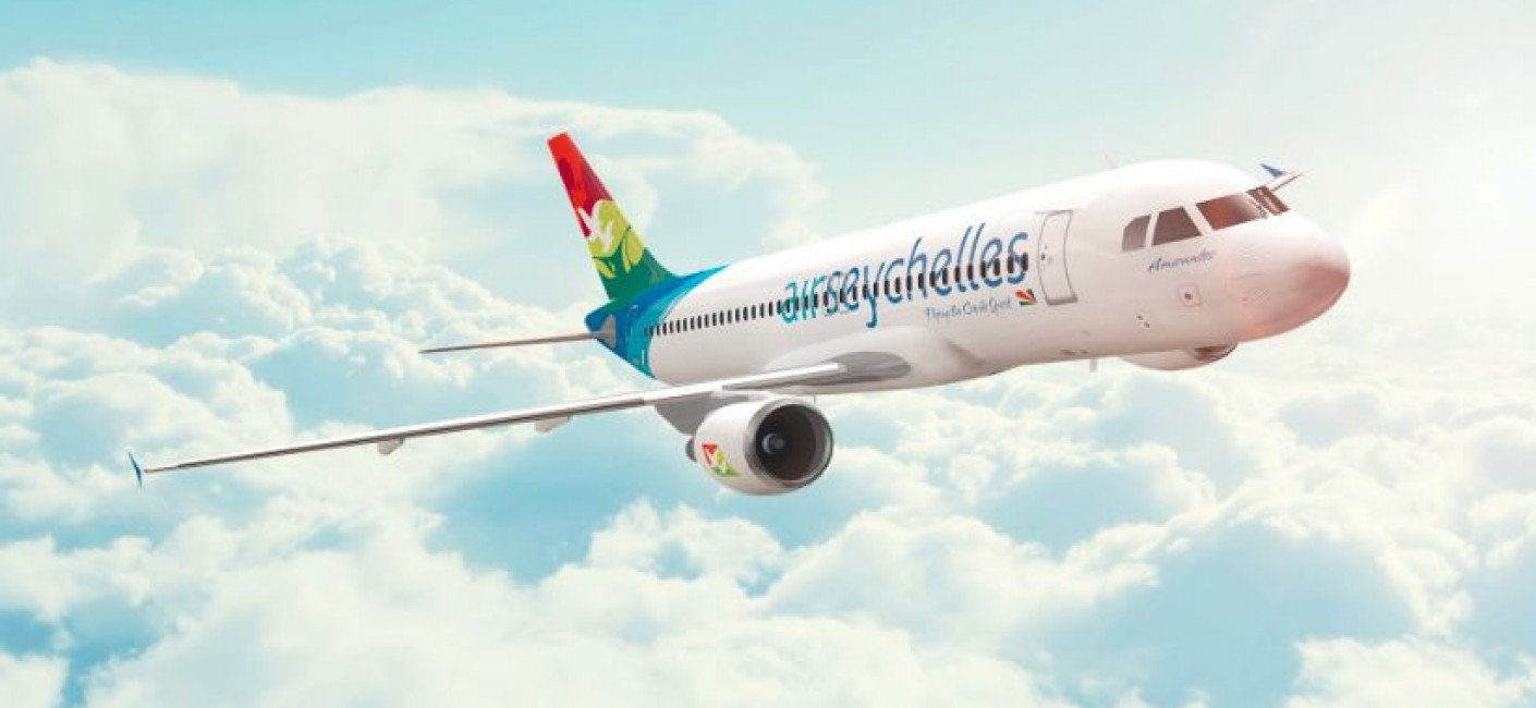 Seychelles first country to welcome inoculated travelers