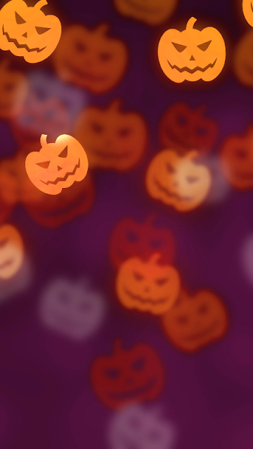 pumpkin spice iphone wallpaper