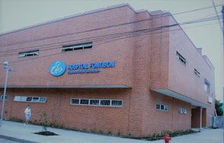 Hospital Fontibón E.S.E.