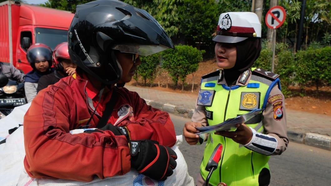 Catat, Polresta Tangerang Akan Gelar Operasi Patuh Kalimaya 2019