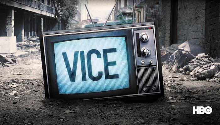 Vice season 6 (TV Series)