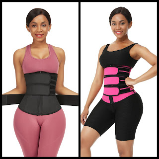 Best 2020 Waistrainer And Slimming Bodysuits From FeelinGirl