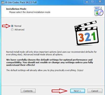 Cara Mengatasi tidak bisa import video ke movie maker