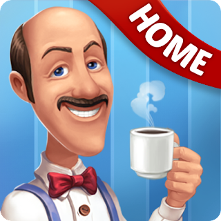 Homescapes Apk Mod 1.3.0.900 (Unlimited Money)