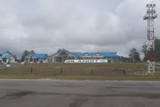 Bandara Silangit