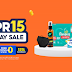 15 Great Deals on Health and Wellness Essentials at the Shopee 4.15 Payday Sale