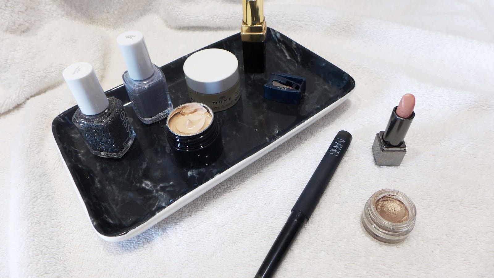 Current Beauty Staples   Jasmine Harding Makeup Guest Post   Jasmine