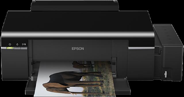 [Download] Epson L805 Resetter (Adjustment Program) for Windows