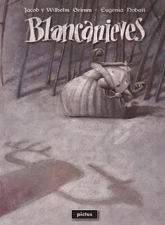 BLANCANIEVES PICTUS