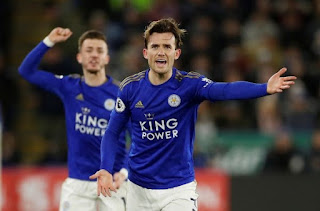 Chelsea 'keen on signing Leicester's rising star Chilwell' who worth over £80m