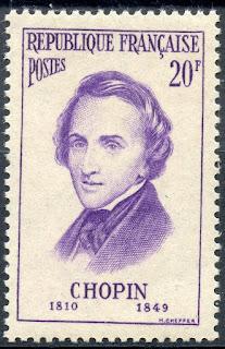 France Chopin